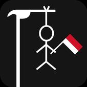 Hangman Indonesia - Tebak Kata icon