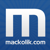 Mackolik icon