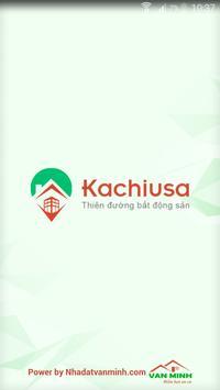 Kachiusa poster