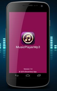 เครื่องเล่นเพลงMP3 poster