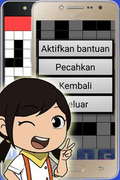 Teka-Teki Silang (TTS) 2018 screenshot 3