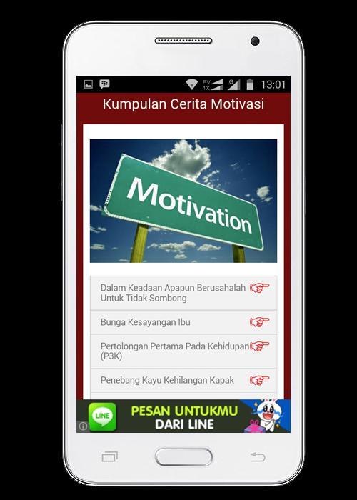 Kumpulan Motivasi Für Android Apk Herunterladen