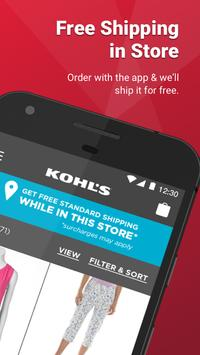 Kohl's: Scan, Shop, Pay & Save screenshot 6