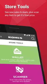 Kohl's: Scan, Shop, Pay & Save screenshot 3