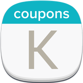 Coupons for Kohls icon