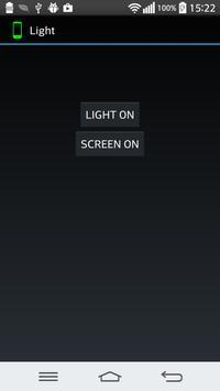 Light On apk screenshot