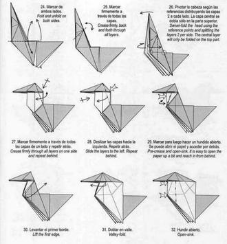 Koi Origami Tutorials screenshot 4