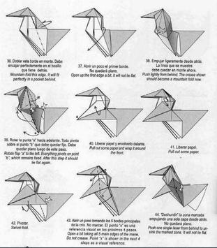 Koi Origami Tutorials screenshot 5