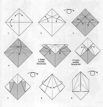 Koi Origami Tutorials poster
