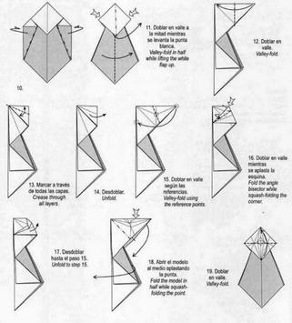 Koi Origami Tutorials screenshot 1