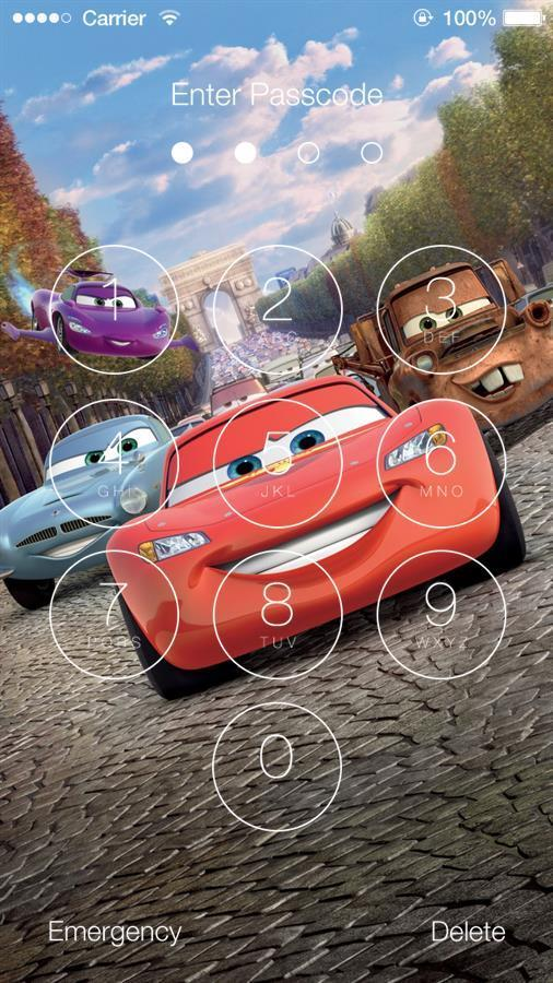 Cars 3 Ultra Hd Wallpapers For Android Apk Download