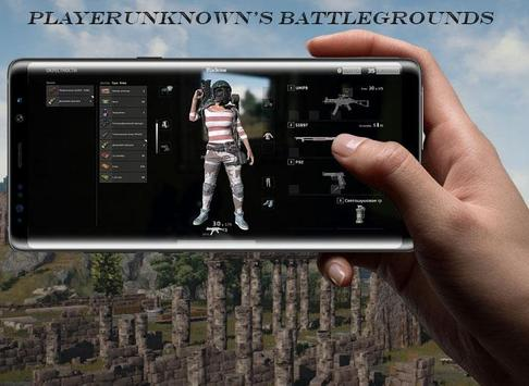 Guide PUBG PLAYERUNKNOWN'S BATTLEGROUNDS Stream screenshot 1