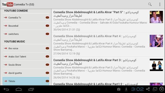 Maroc Actualité apk screenshot