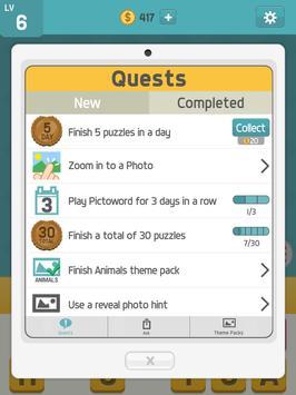 Pictoword screenshot 8