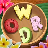 Word Beach icon