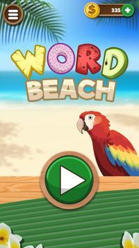 Word Beach screenshot 4