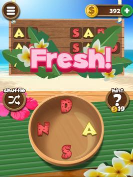 Word Beach screenshot 6