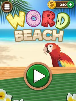 Word Beach screenshot 9