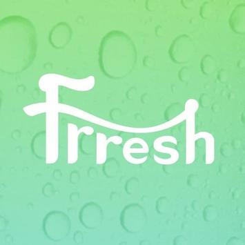 FRRESH apk screenshot