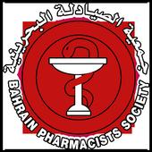 Bahrain Pharmacists Society icon