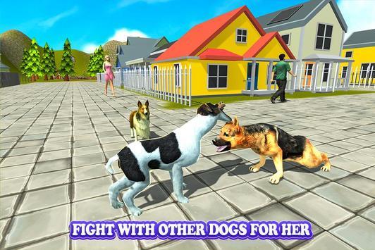 Dog Simulator 2017: Survival Fight apk screenshot