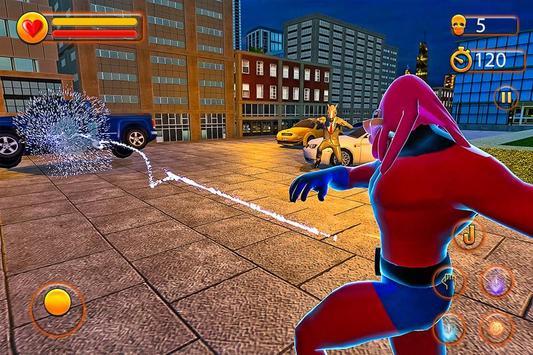 Ugandan Knuckle Hero Grand Fighting League screenshot 3