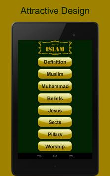 Introduction to Islam poster