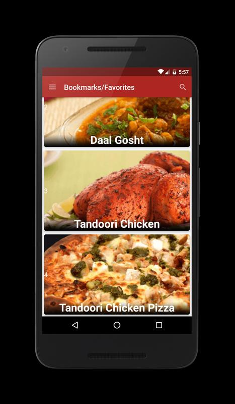Pakistani recipes in urdu apk download free food drink app pakistani recipes in urdu apk screenshot forumfinder Choice Image
