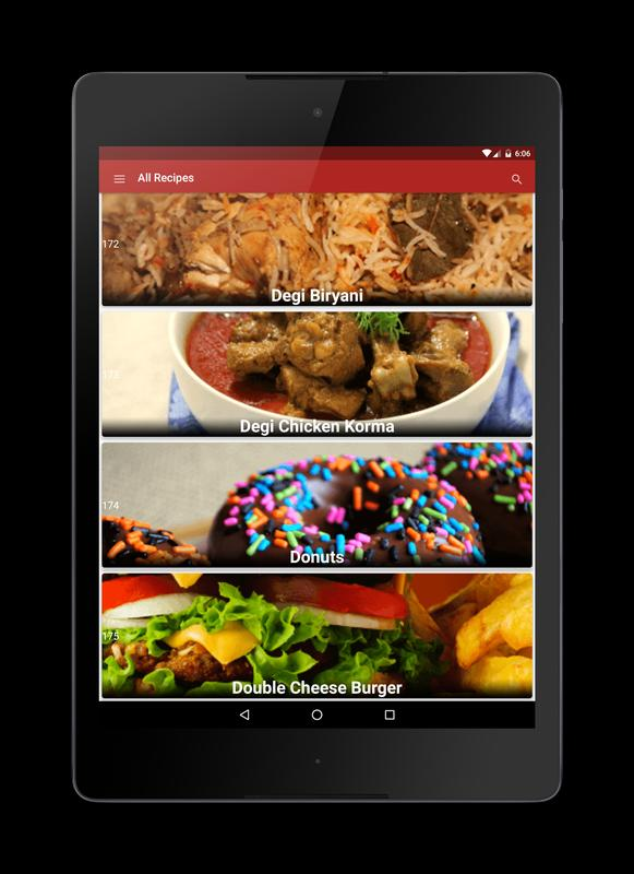 Pakistani recipes in urdu apk download free food drink app pakistani recipes in urdu apk screenshot forumfinder Image collections