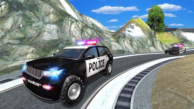 City Police Prado Parking apk screenshot