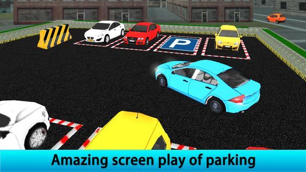 Drive Multiple Car Parking Mania apk screenshot