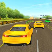 Rival Crush Car Race: Match 3 icon