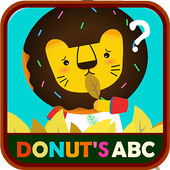 Donut's ABC:Colors icon