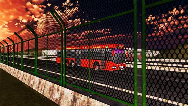 Coach Bus Simulator imagem de tela 2
