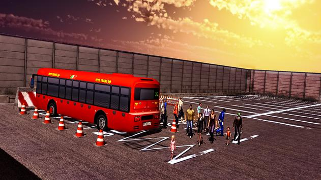 Coach Bus Simulator 스크린샷 5