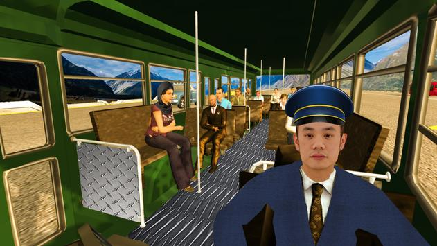 Coach Bus Simulator Driving 2 screenshot 4