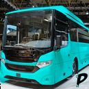 Coach Bus Parking Simulator 3D APK