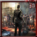 City Hunter 3D Zombie Killer APK