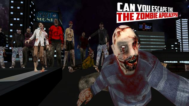 City Hunter 3D Zombie Killer apk screenshot