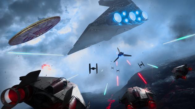 Flying Saucer Universe Defence 2: SuperHero Game apk screenshot
