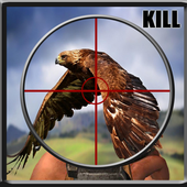Bird Hunting Season Hunter 3D icon