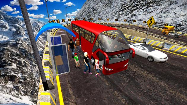 Bus Simulator ポスター