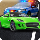 Police Chase Hot Racing Car Driving Game APK
