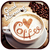 Good morning images for whatsapp icon