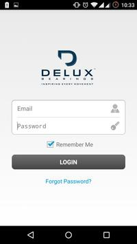 Delux Sales screenshot 1