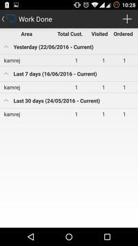 Delux Sales screenshot 4
