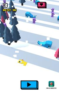 Duck's Trip apk screenshot