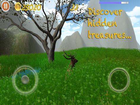 Animal Rampage 3D Simulator screenshot 13