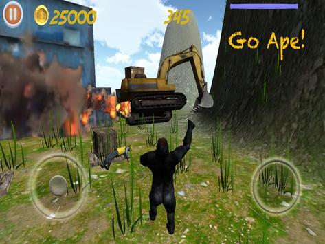 Animal Rampage 3D Simulator screenshot 6