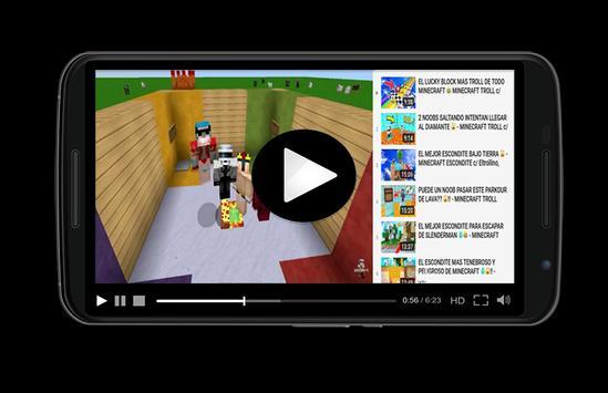 Elmayo97 De Videos screenshot 1
